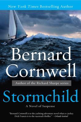 Stormchild By Cornwell, Bernard